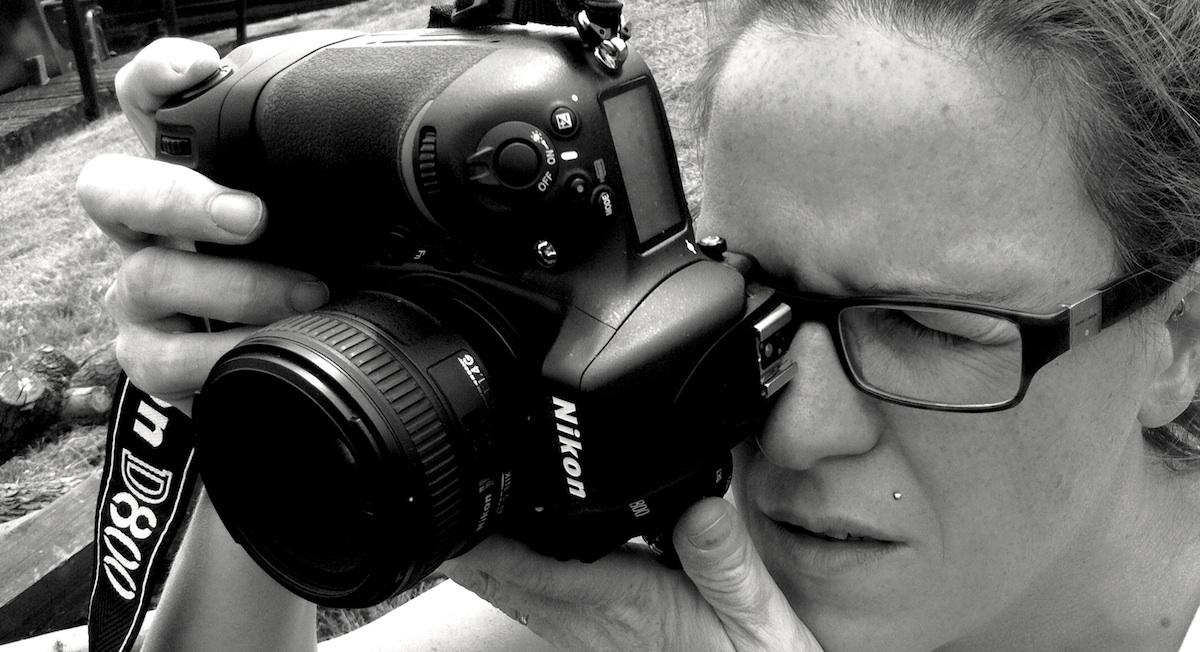 Nikon 50mm f1.4 lens on D800