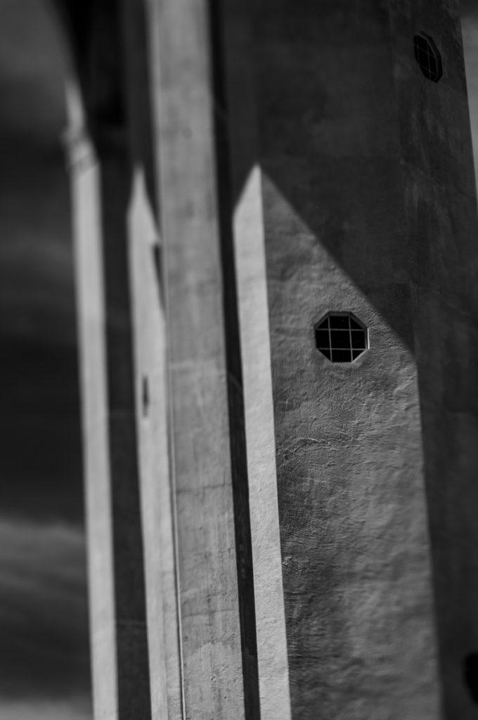 The water tower, Tilehurst.